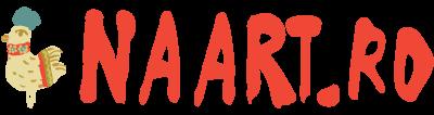 Naart – Art from a naive heart